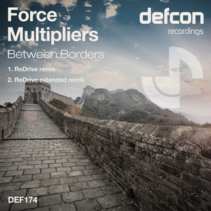 FORCE MULTIPLIERS - Between Borders