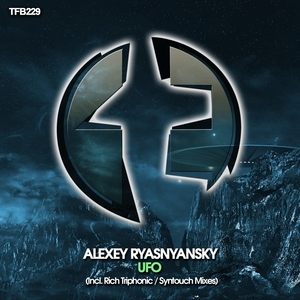 ALEXEY RYASNYANSKY - UFO