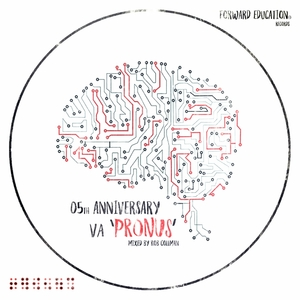ROB COLLMAN/VARIOUS - Va: 5Th Anniversary 'Pronus' (unmixed tracks)