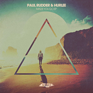 PAUL RUDDER - Made You Go
