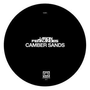 JASON FERNANDES - Camber Sands