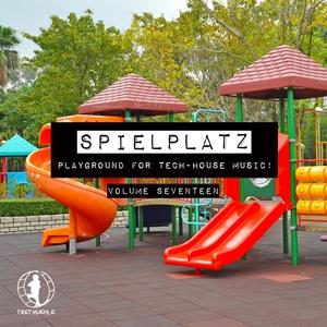 VARIOUS - Spielplatz Vol 17: Playground For Tech-House Music