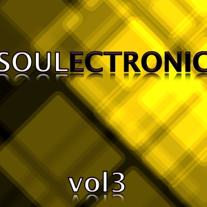 VARIOUS - Soulectronic Vol 3