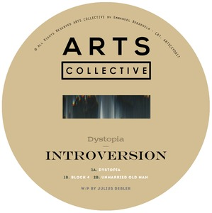 INTROVERSION - Dystopia