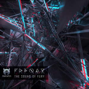 FREQAX - The Sound Of Fury EP
