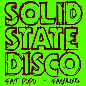 FAT DODO - Fabulous