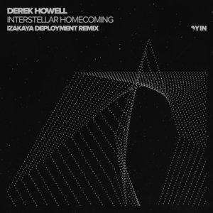 DEREK HOWELL - Interstellar Homecoming