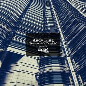 ANDY KING - Necromancer / Patagonia