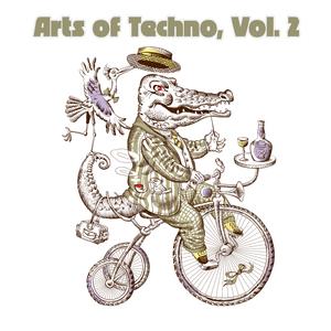 VARIOUS - Arts Of Techno Vol 2