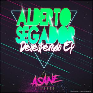 ALBERTO SEGADOR - Alberto Segador Desesperado EP
