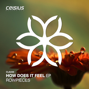 ROWPIECES - How Does It Feel EP