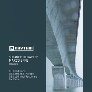 MARCO EFFE - Semantic Therapy EP