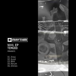TEMUDO - Nihil EP