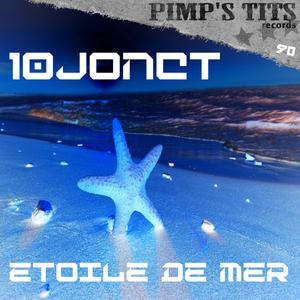10JONCT - Atoile De Mer