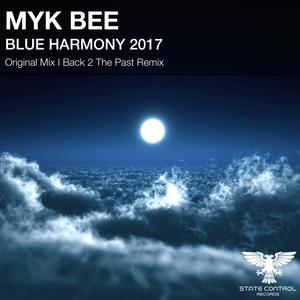 MYK BEE - Blue Harmony 2017