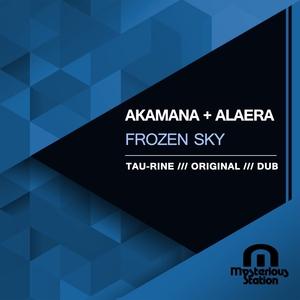 AKAMANA & ALAERA - Frozen Sky