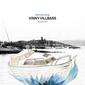VINNY VILLBASS - Skauern