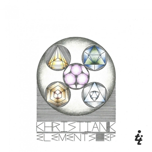 KHRISTIAN K - Elements EP