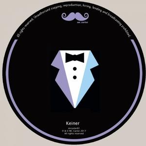 KEINER - LUZ CONTRALL EP
