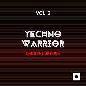 VARIOUS - Techno Warrior Vol 6 (Hardgroove Techno Power)