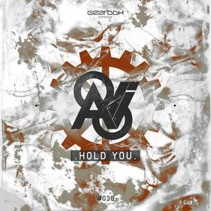 AVI8 - Hold You