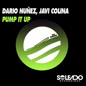 JAVI COLINA/DARIO NUNEZ - Pump It Up