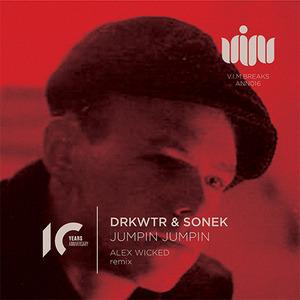 DRKWTR & SONEK - Jumpin Jumpin