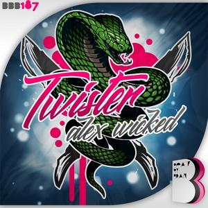 ALEX WICKED - Twister
