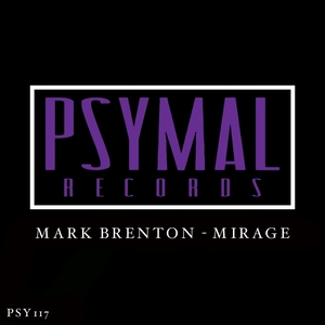 MARK BRENTON - Mirage