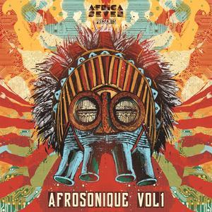 VARIOUS - Afrosonique Vol 01