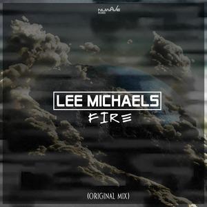LEE MICHAELS - Fire