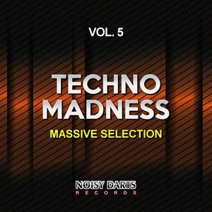 VARIOUS - Techno Madness Vol 5 (Massive Selection)