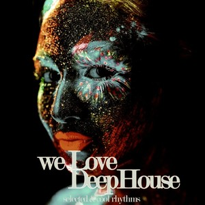 VARIOUS - We Love Deephouse