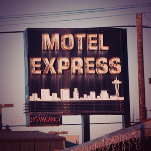 MOTEL EXPRESS - Motel Express