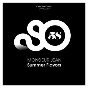 MONSIEUR JEAN - Summer Flavors