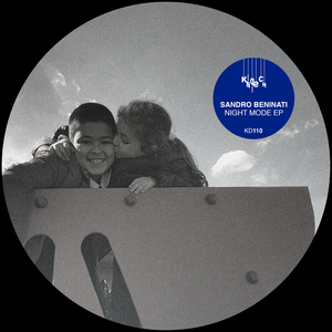 SANDRO BENINATI - Night Mode EP