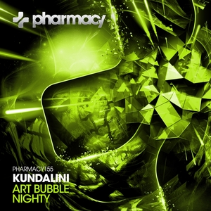 KUNDALINI - Art Bubble/Nighty