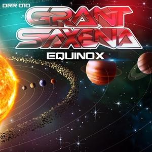 GRANT SAXENA - Equinox