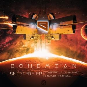 BOHEMIAN/KRITIK - Shifters