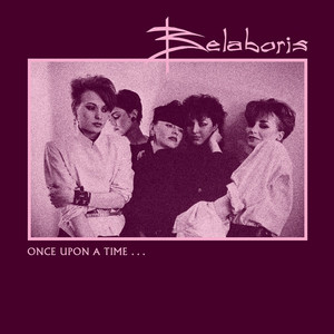 BELABORIS - Once Upon A Time