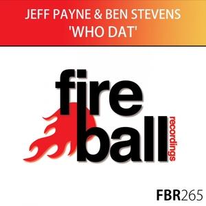 JEFF PAYNE & BEN STEVENS - Who Dat