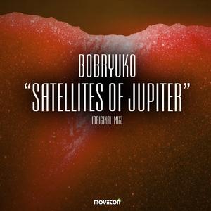 BOBRYUKO - Satellites Of Jupiter