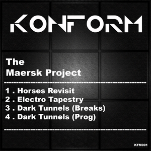 THE MAERSK PROJECT - Konform 001
