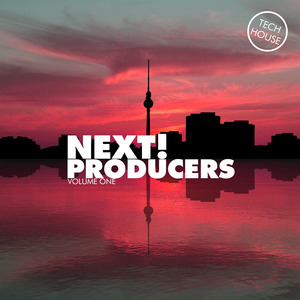 VARIOUS - Next! Producers Vol 1: Tech House