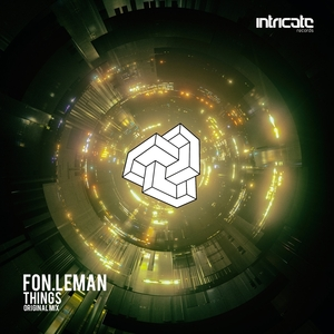 FONLEMAN - Things