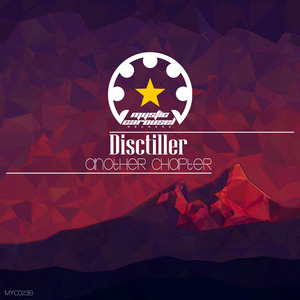 DISCTILLER - Another Chapter