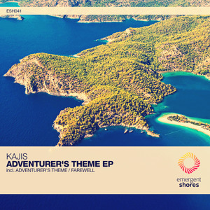 KAJIS - Adventurer's Theme/Farewell