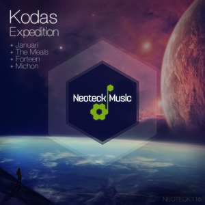 KODAS - Expedition