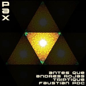 ANTES QUE - Pax