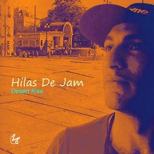 HILAS DE JAM - Desert Kiss
